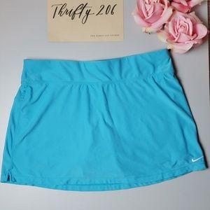 [Nike] FitDry Tennis Skort